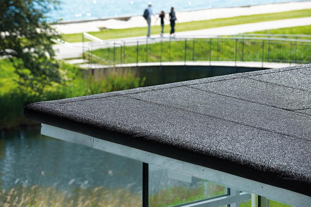 6. časť seriálu o strechách: Spoľahlivá plochá strecha