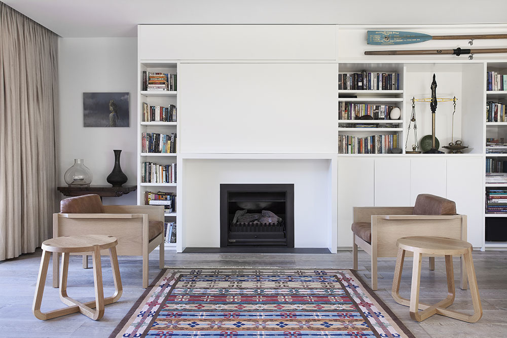 """Praktický dom pre starší pár: Nenáročný na údržbu a plný """"vychytávok"""""""