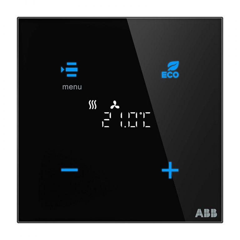 Ovládače ABB-tacteo KNX pre inteligentné riadenie budov najvyššej úrovne
