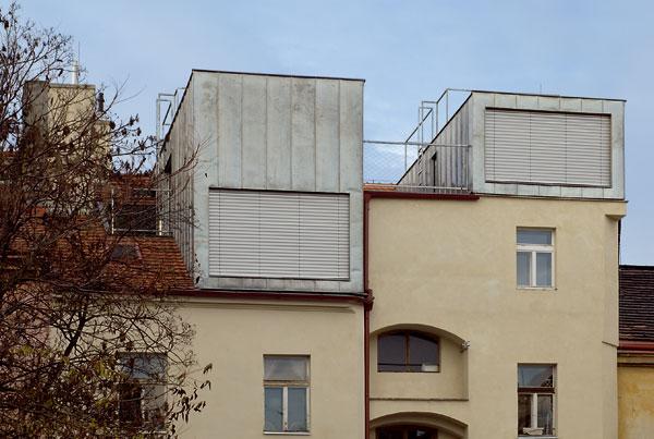 Manifest na streche