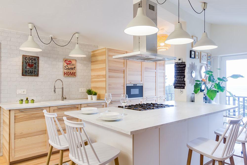 Krok za krokom: Ako si naplánovať kuchyňu