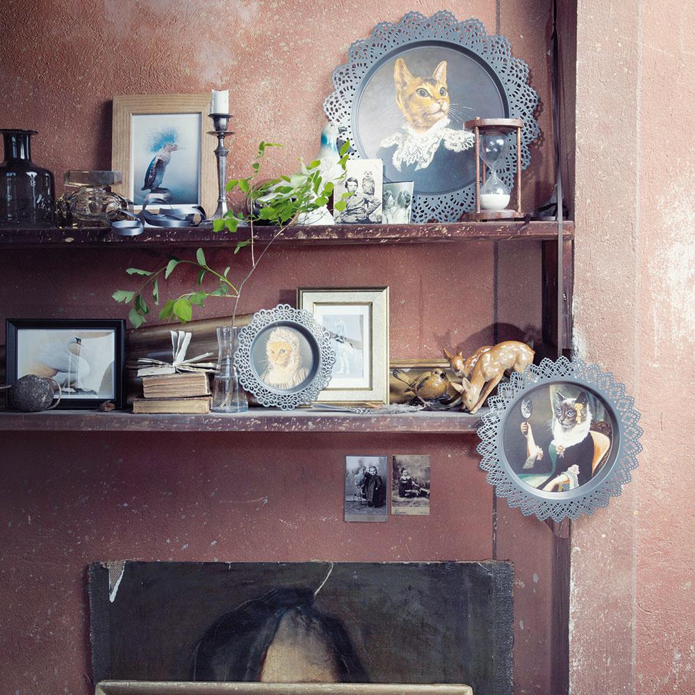 20 praktických rád do jesenného interiéru