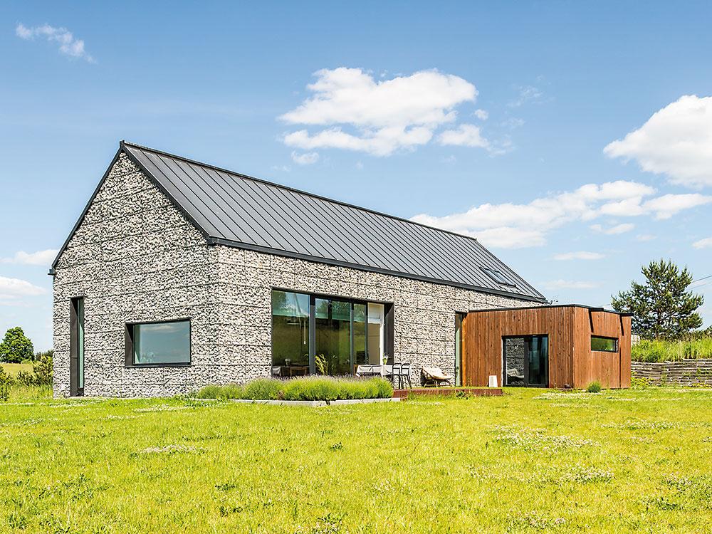 Ako postaviť dom, aby ste ho zbytočne nepreplatili?