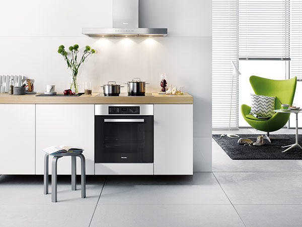 Miele H 2267 BP Active