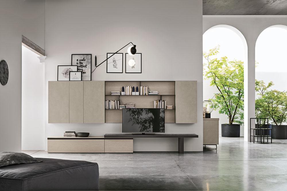 Novinky a trendy v talianskom interiérovom dizajne pre rok 2019