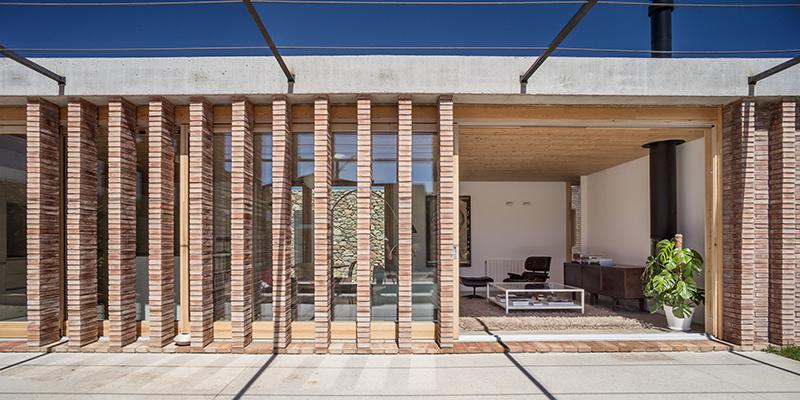 Španielsky prázdninový dom House AA