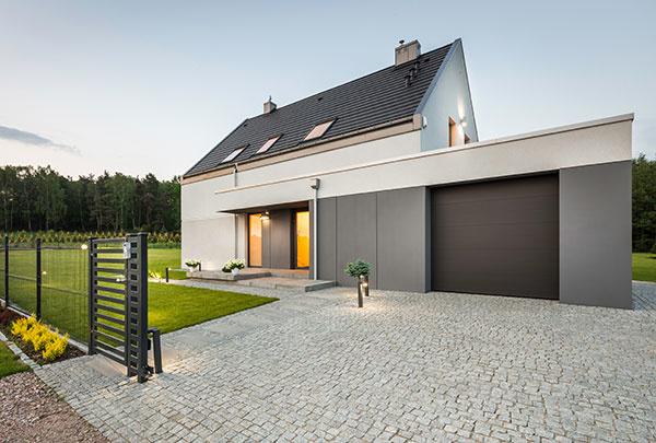 Ako si vybrať tehly na stavbu domu