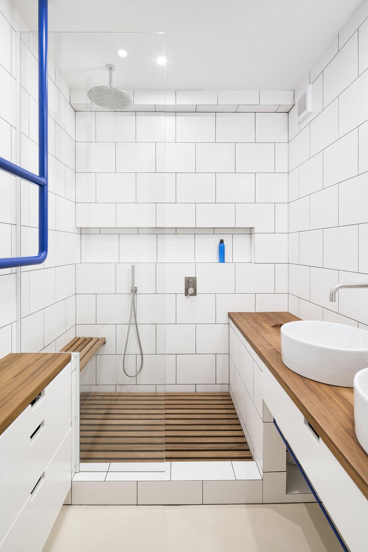 Súťaž Interiér roku: Prestavba typického starého bytu s lodžiou