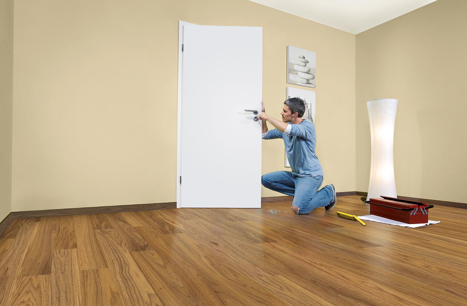 4 najdôležitejšie otázky pri výbere dverí