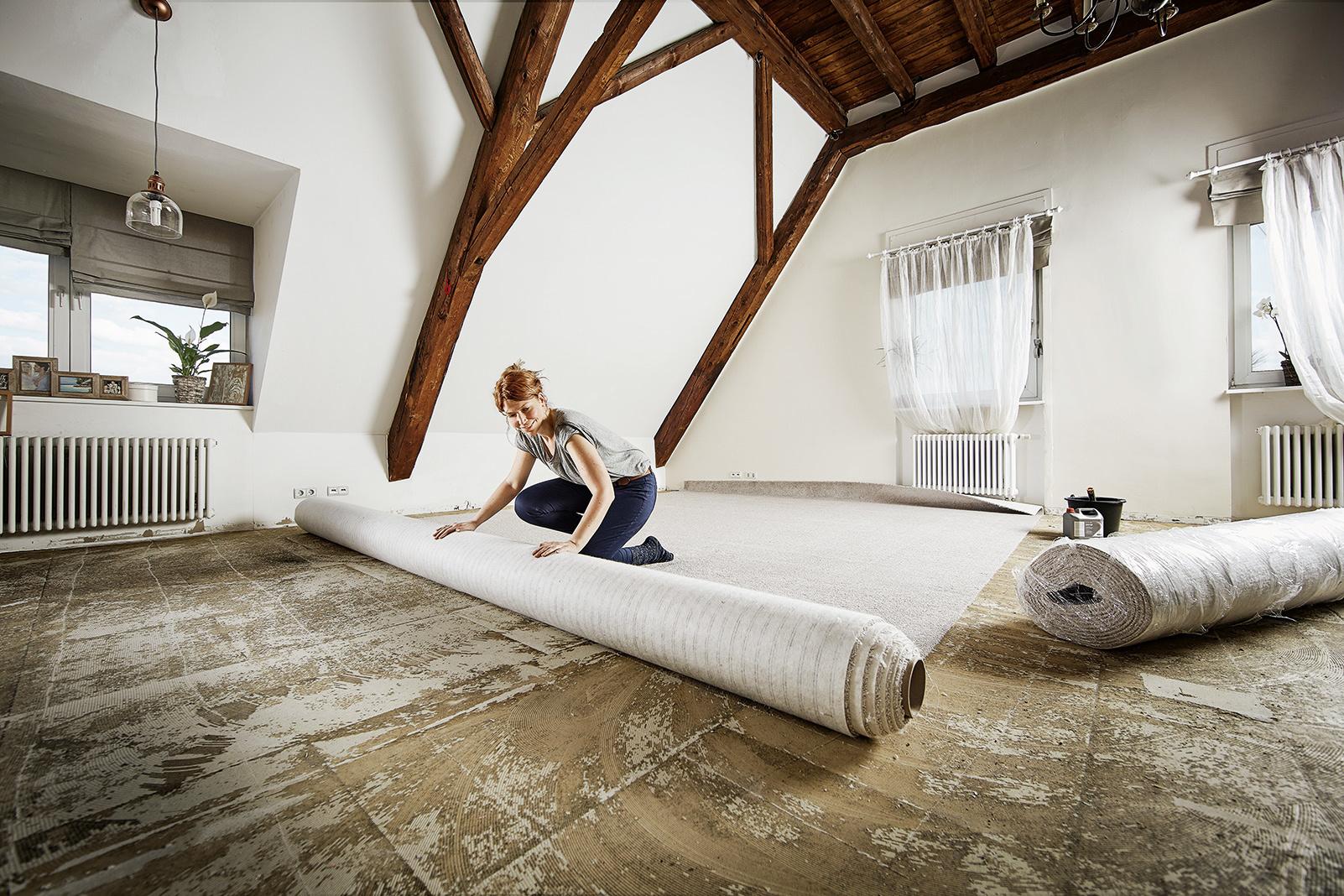 Tipy, ako ošetriť a obnoviť podlahy