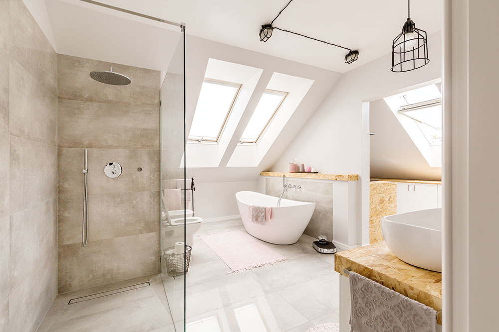 Zariaďujeme kúpeľňu: Nad čím sa zamyslieť, aby sme neurobili chybu?