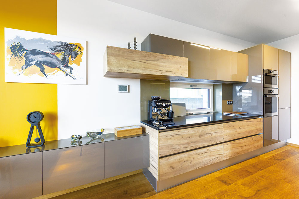 Ako vyzerá kuchyňa, ktorá má šťavu (VIDEO)