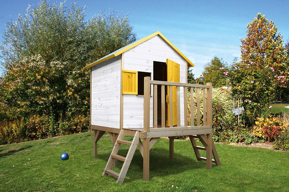 Vybavenie do záhrady, ktoré ocenia hlavne vaše deti