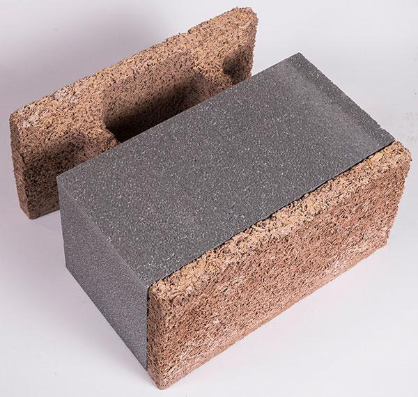 Poctivý materiál na každú stavbu