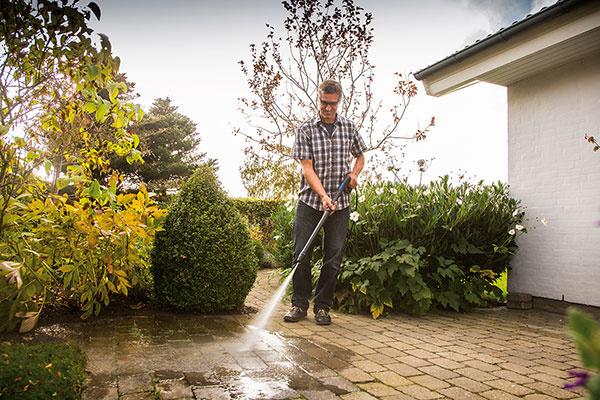 5 najčastejších otázok pri výbere vysokotlakového čističa