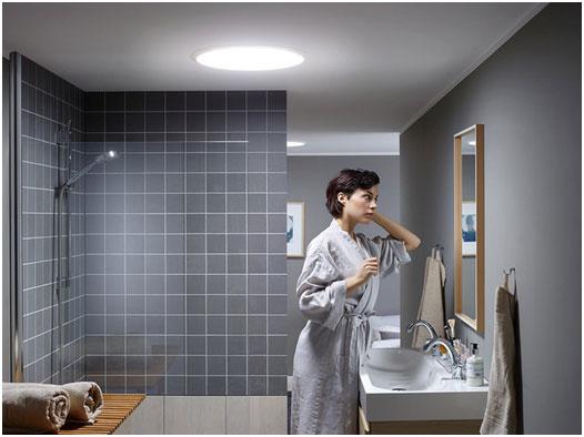 Dostatok denného svetla v temných miestnostiach? Pomôžu svetlovody