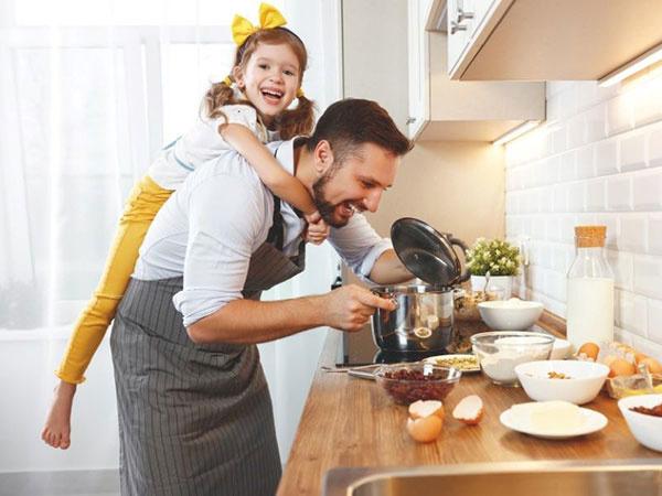 Pomôžeme vám k rozprávkovej kuchyni alebo kúpeľni!
