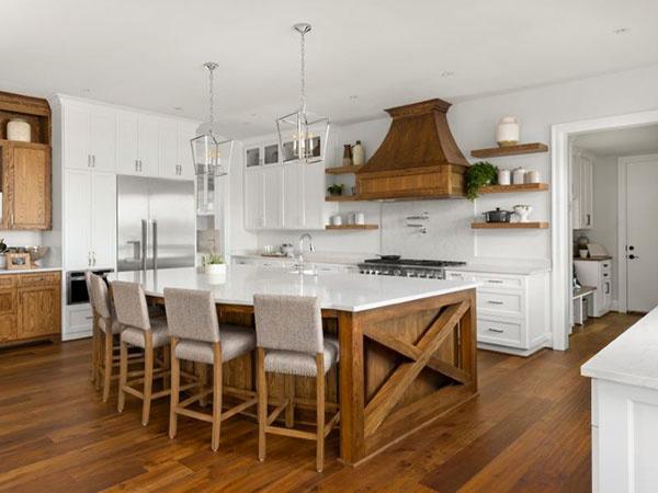 Kuchyňa je srdcom domova, ako sa vaša rodina rozrastá, menia sa aj požiadavky