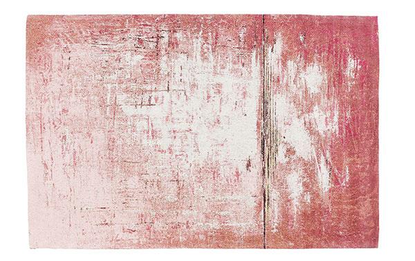 Koberec Abstract, 100 % bavlna, 170 × 240 cm,299 €, Kare, Lightpark