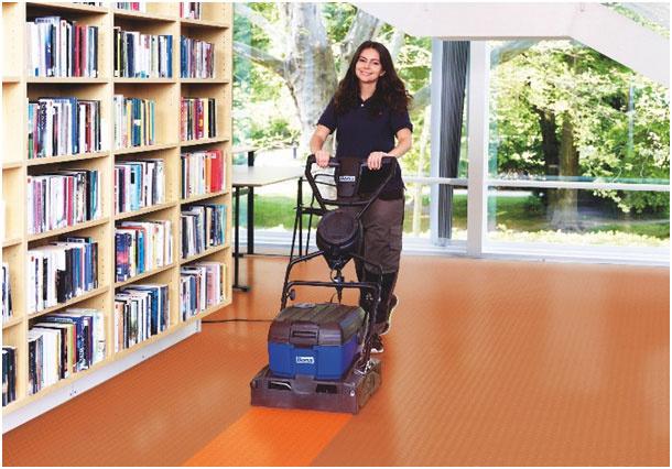 Správna údržba podlahy predĺži jej životnosť a oživí vzhľad