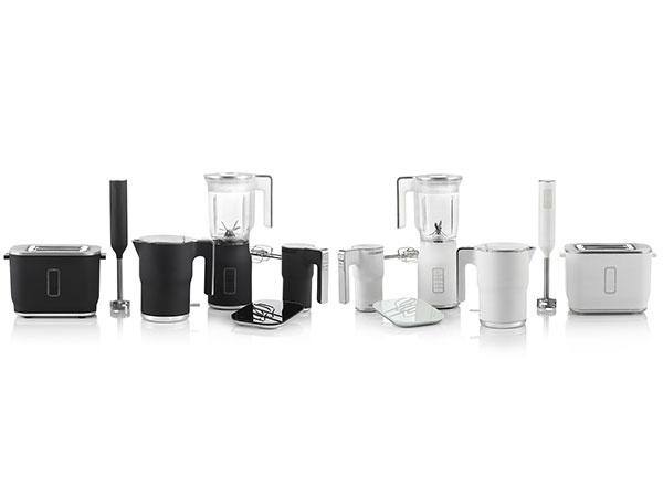 Dizajnová kolekcia nových malých domácich spotrebičov Gorenje by Ora Ïto