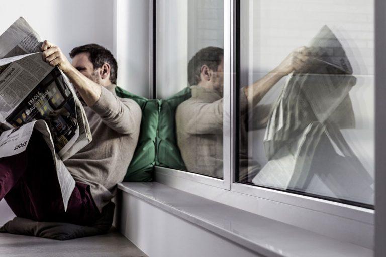 Okná znovuobjavené pre moderné bývanie