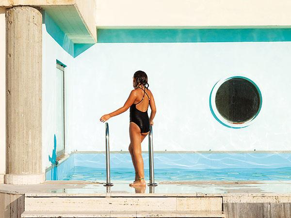 Nadzemný či zapustený? Pre aký záhradný bazén sa rozhodnúť?