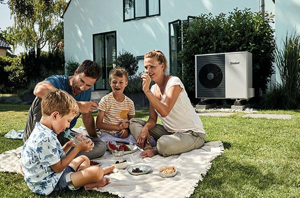 Dizajnová novinka pre rodinné domy