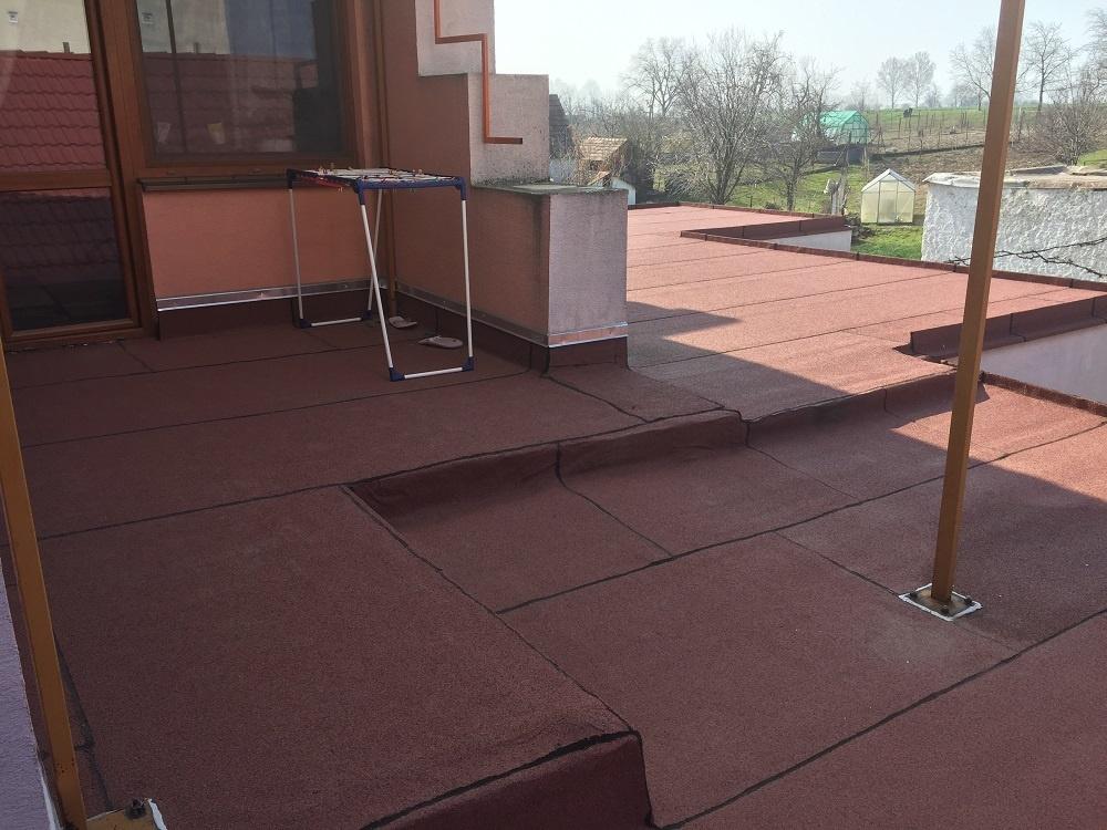 Súťaž Terasa snov: Chceli by si vychutnať kávičku na streche rodinného domu