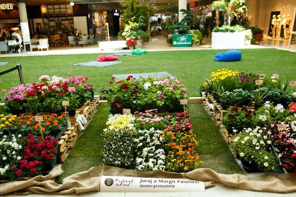 Záhrady si zaslúžia mať svoj sviatok: Pozývame Vás na Festival záhrad 2019