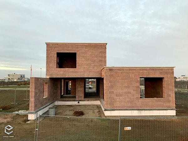 Leier Durisol – stavebný systém pre zdravé bývanie