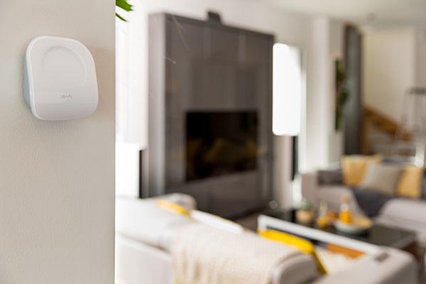 Čo dnes vie šikovný termostat