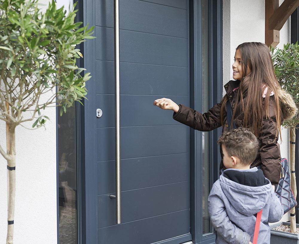 Dvere, ktoré ochránia rodinné poklady celých generácií