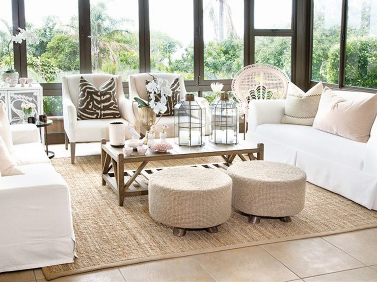 20 praktických rád do jarného interiéru