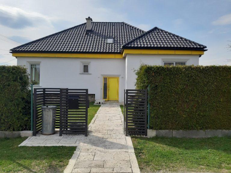 Súťaž Terasa snov: Dom po starých rodičoch premenili na svoj domov