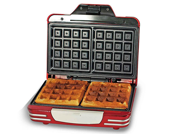 Ariete Party Waffle Maker 187