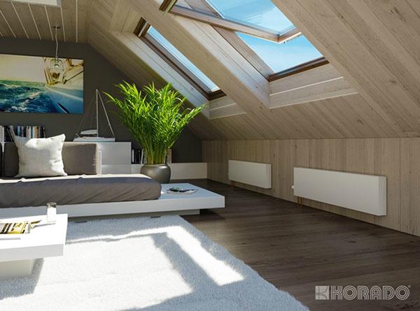 Vykurujte svoj dom efektívne a nízkoenergeticky