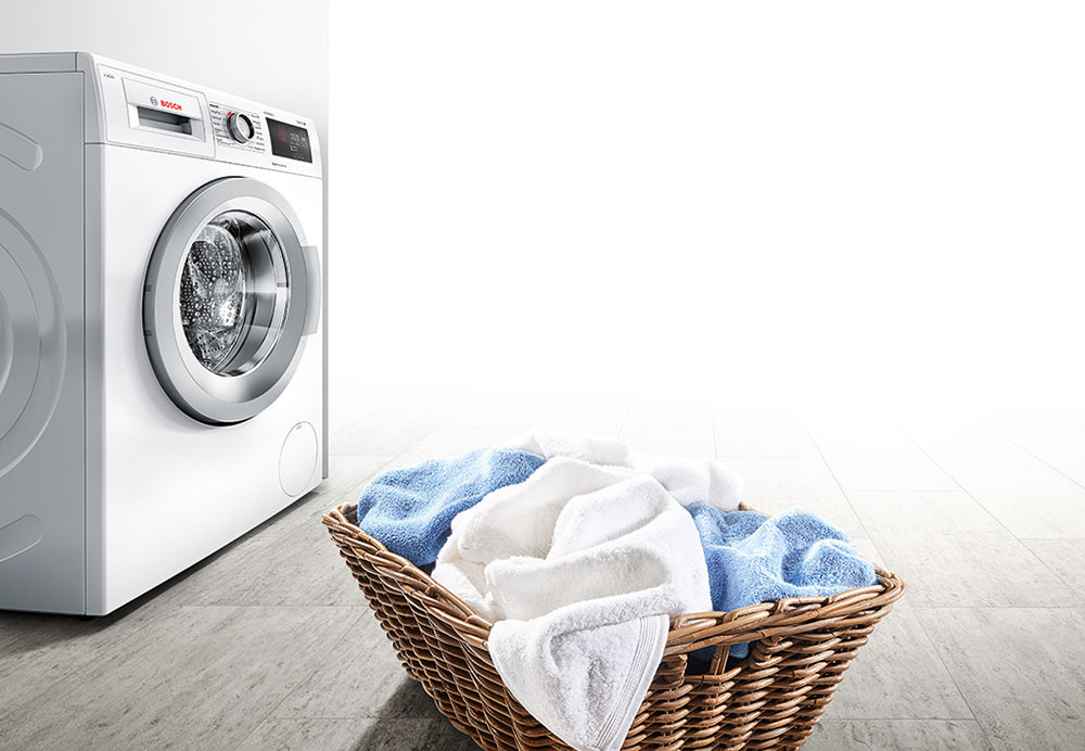 Veľký prehľad moderných úsporných práčiek