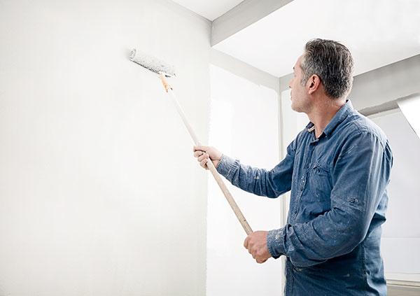 Ako si vymaľovať izbu bez zbytočných chýb