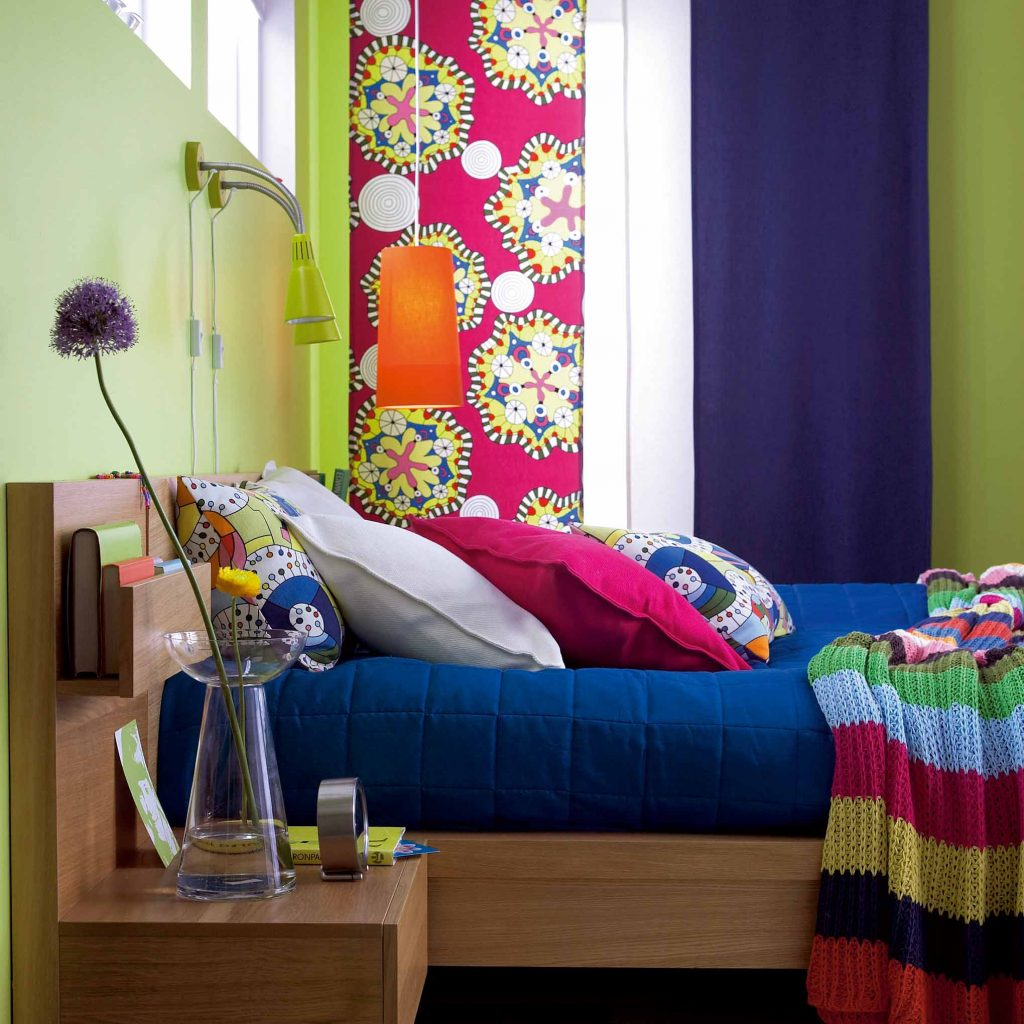 Škola interiérového dizajnu X – Textilné dekorácie okien