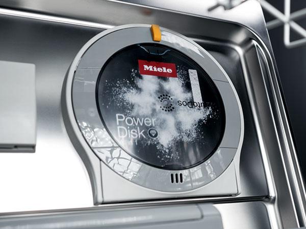 Umývačkou budúcnosti je Miele G 7000