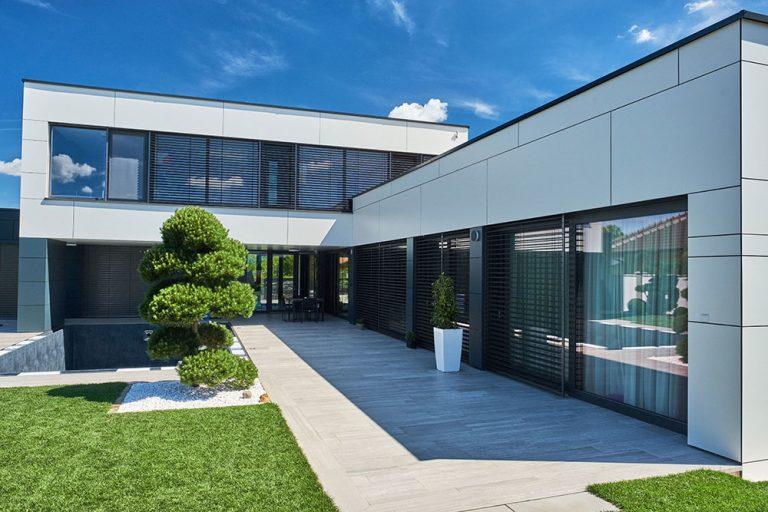 Hliníkové okná od KALYPSA – elegantné aj úsporné riešenie pre váš dom