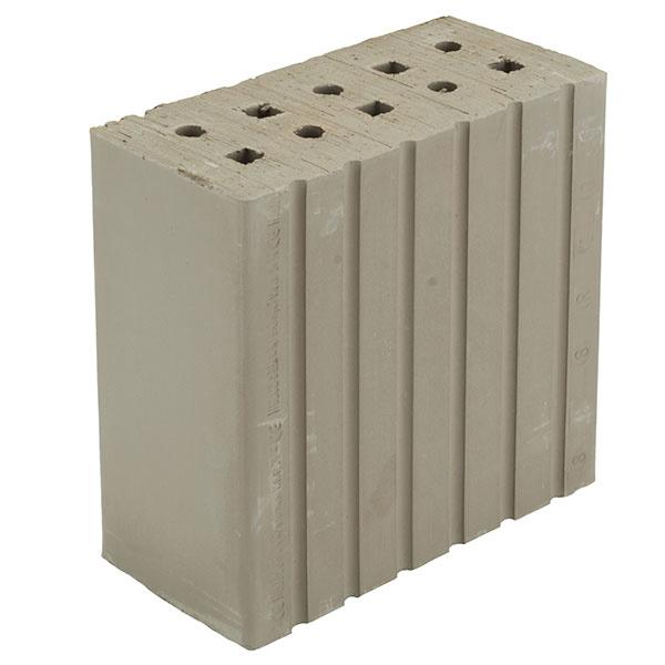 Inteligentná nepálená tehla je lepšia než zvlhčovač vzduchu