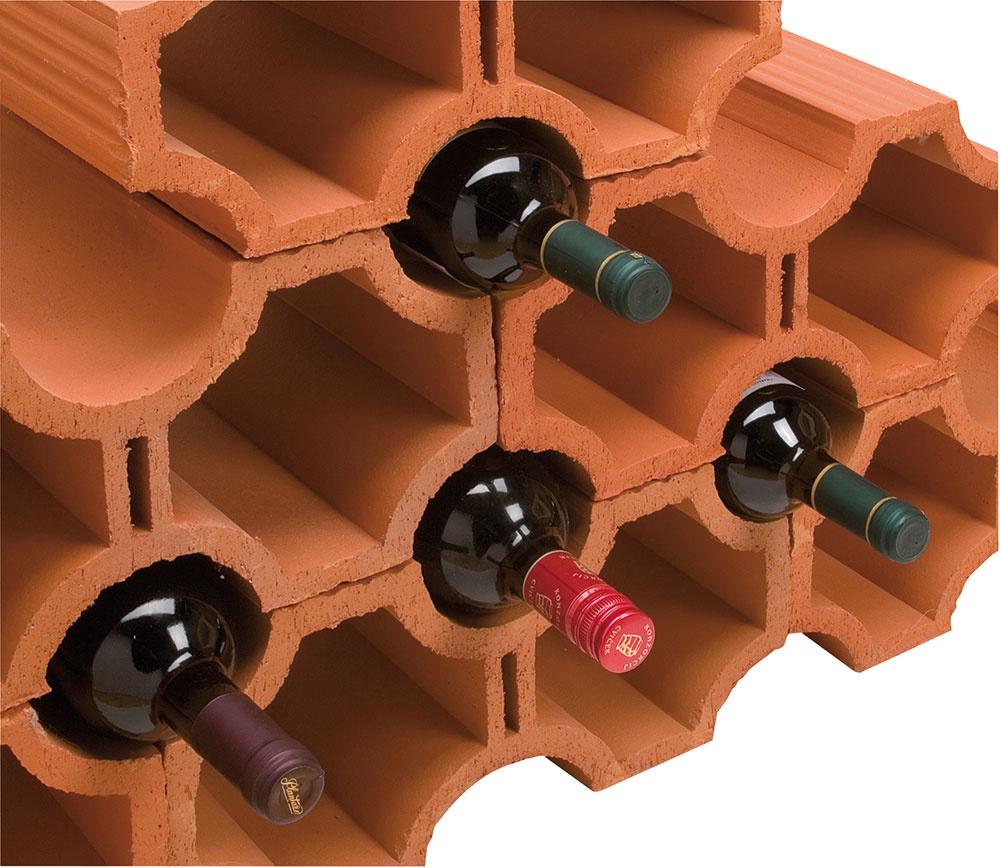 Sortiment hrubej stavby HELUZ dopĺňajú špeciálne tvarovky