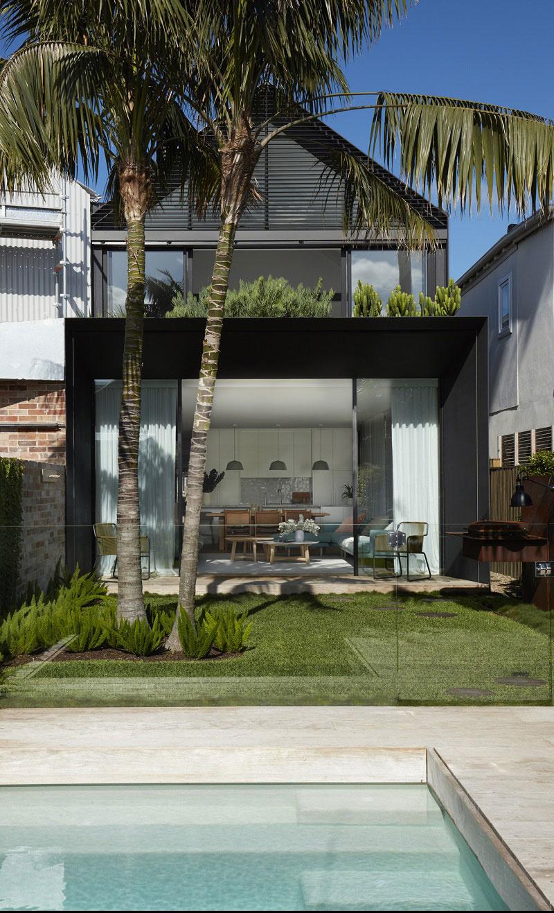 Rozšírenie domu ako z rozprávky: Nadstavba nemusí byť okatá!