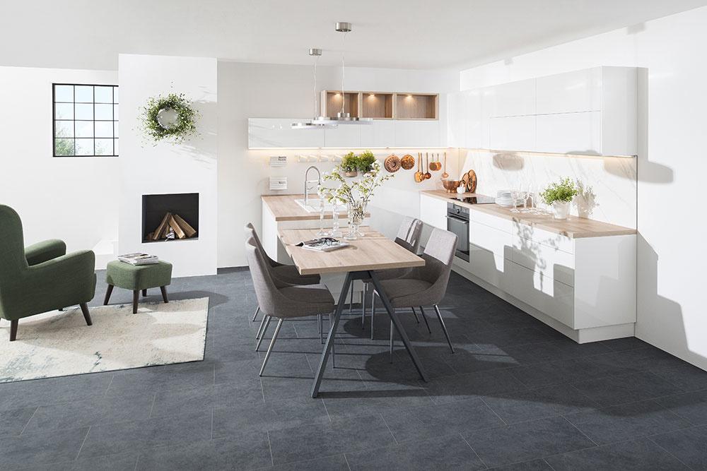 Kuchyne Family- kuchyne vyladené pre každého