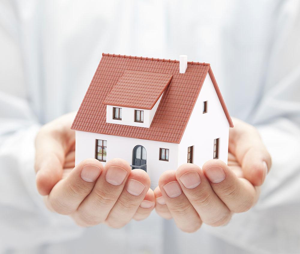 5 tipov ako úspešne žiadať o dotáciu na stavbu takmer nulového domu
