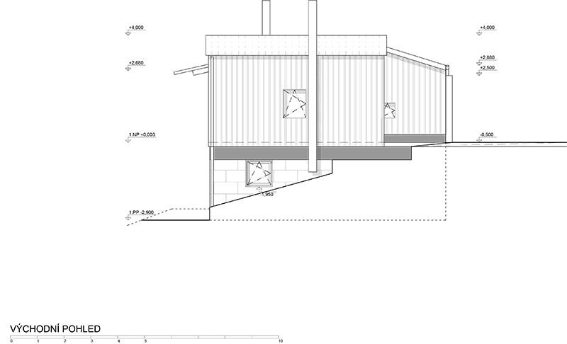 Dom za múrom