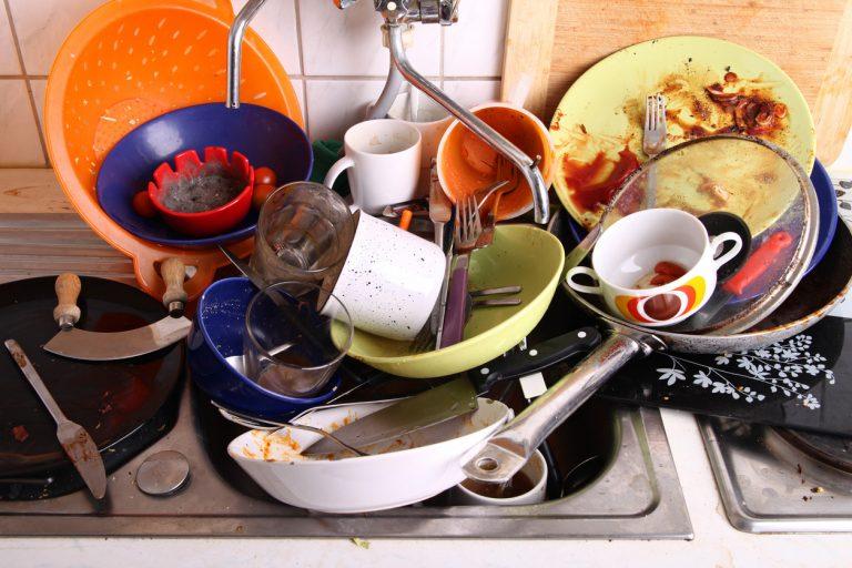 5 nezdravých návykov pri upratovaní domácnosti. Robíte ich aj vy?