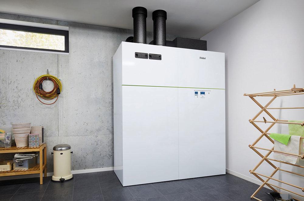 Nové trendy u zariadení pre vetranie, chladenie i teplú vodu